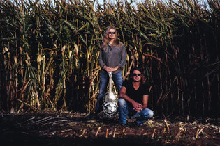 VANDENBERG'S MOONKINGS Release 'Sailing Ships' from 'Rugged And Unplugged'