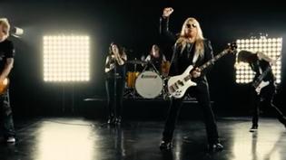 SINNER Unleash New Video 'Fiesta Y Copas' (feat. Ronnie Romero)