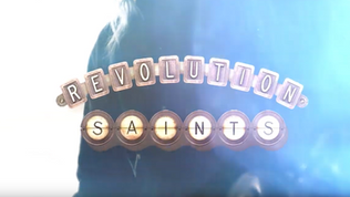 """REVOLUTION SAINTS release lyric video for """"Coming Home"""""""