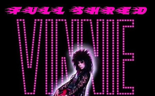 """VINNIE VINCENThas announced that his upcoming shows will be """"full-shred"""" electric perform"""