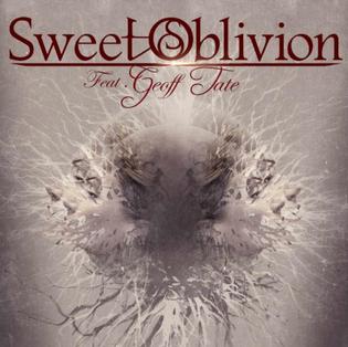 Sweet Oblivion featuring legendary former Queensryche singerGeoff Tatereleases 'Sweet Oblivion