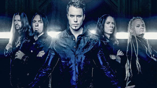 KAMELOT ANNOUNCES 2018 NORTH AMERICAN TOUR WITH SPECIAL GUESTS DELAIN AND BATTLE BEAST