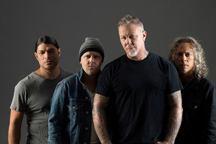 Metallica's S&M² orchestral concerts to hit cinemas worldwide