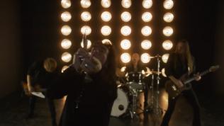 "BLACK SWAN feat. Reb Beach, Jeff Pilson  and Robin McAuley release ""Shake The World"" Video"