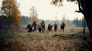 BROTHERS OF METAL Release 'Prophecy Of Ragnarök' Video