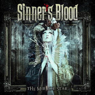"Sinner's Blood to unleash new album ""The Mirror Star"" on October 9th, 2020"