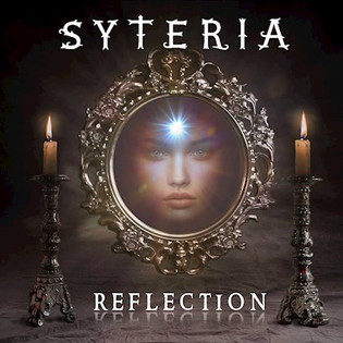 SYTERIA (feat. Girlschool's Jackie Chambers) release their new album 'Reflection' Februa