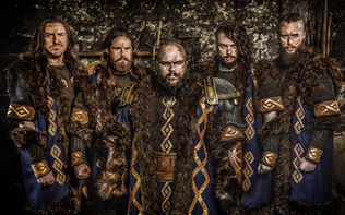 """WIND ROSE Releases New Official Video """"We Were Warriors"""""""