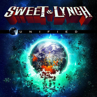 """Sweet & Lynch Release first single """"Promised Land"""" from New Album 'Unified'"""