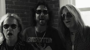 """Revolution Saints release """"Price We Pay"""" video"""
