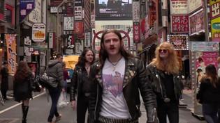 ASOMVEL Release Video For 'True Believer' : New Album 'World Shaker' Coming In 2019