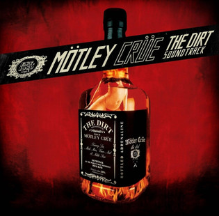 MÖTLEY CRÜE Release Two New Songs, 'Ride With The Devil' And 'Crash And Burn'
