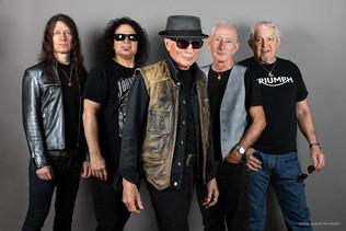 UFO Release 50th Anniversary Final Tour Dates