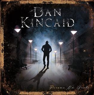 "DAN KINCAID Releases Lyric Video for ""Living In Circles"""