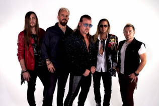 """FOZZY Release New Single """"Nowhere To Run"""""""