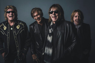 DOKKEN's Classic Lineup Releases Video For First New Song In More Than 20 Years, ' It's