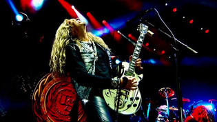 """Whitesnake have released an official live video for """"Hey You (You Make Me Rock)"""""""
