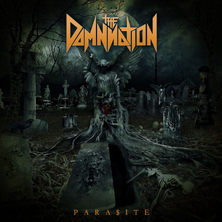 The DamNNation announces the release of the EP 'Parasite'