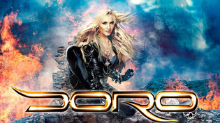 Doro -  U.S. Tour Dates 2017