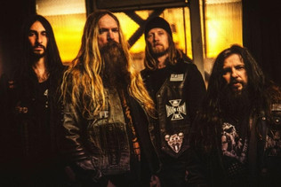 BLACK LABEL SOCIETY Releases Video For Unplugged Version Of 'Spoke In The Wheel'