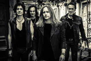 VIVIAN CAMPBELL on upcoming second album from hisLAST IN LINEproject