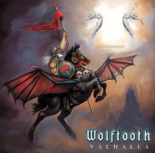 WOLFTOOTH to release 'Valhalla'  May 22nd