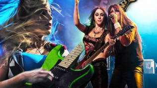 THE IRON MAIDENS to record new Maiden Tribute album in August