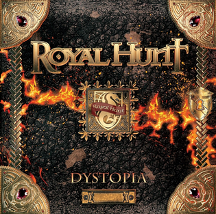 """Royal Hunt have just released a new music video  """"The Art Of Dying"""""""