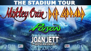 THE STADIUM TOUR release joint statement regarding summer tour
