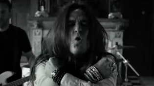Mad Invasion get trapped between good and evil in their `Devil´s Calling´video feat. Mickey Dee