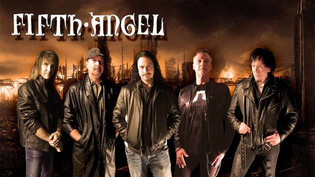 FIFTH ANGEL: Premiere New Song From Upcoming Album 'The Third Secret'