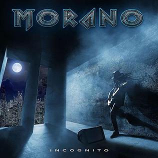 DUANE MORANO CELEBRATES '80s METAL ON DEBUT ALBUM, 'INCOGNITO'