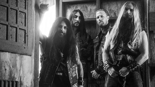 BLACK LABEL SOCIETY's New Music Video For 'Bored To Tears'