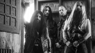 BLACK LABEL SOCIETY announce '20 Years of Sonic Brutality' Tour: Reimagined 'Sonic brew&
