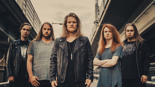 ARION Release New Video 'Through Your Falling Tears'