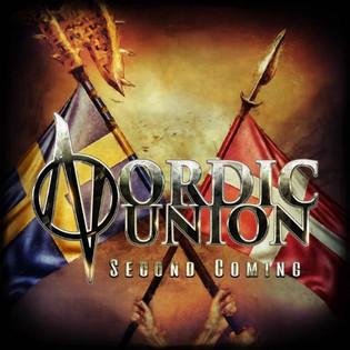 NORDIC UNION Feat. PRETTY MAIDS Vocalist, ECLIPSE Guitarist: Second Album Due In November