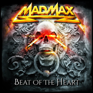 MAD MAX Releases New Single and Video! New album '35' out August 10th