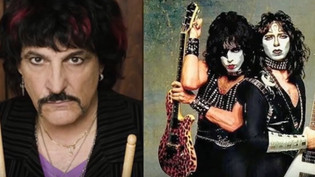 Carmen and the Rockers feat. Carmen Appice and Vinnie Vincent to release Ltd Edition Vinyl