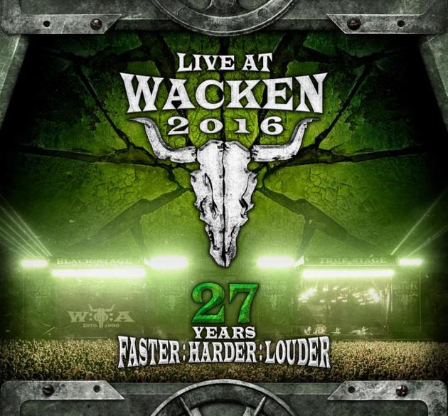 Live North America 2016