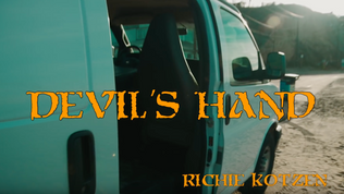 RICHIE KOTZEN releases new video for 'Devil's Hand'
