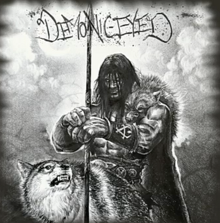 Demonic-eyed set to releases self titled album August 1st