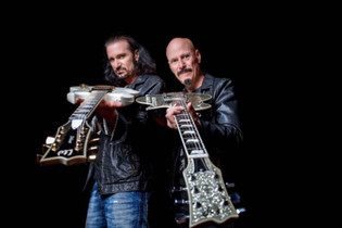 Former KISS Guitarist BRUCE KULICK Says Additional KULICK BROTHERS Performances Will Happen
