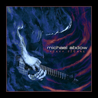 """Michael Abdow to release """"Heart Signal"""" April 24th"""
