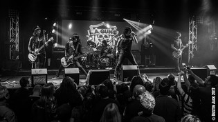 L.A. Guns annouce U.S. summer tour