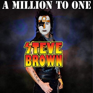 Trixter & part time Def Leppard guitarist Steve Brown releases cover of the KISS song 'A Mil