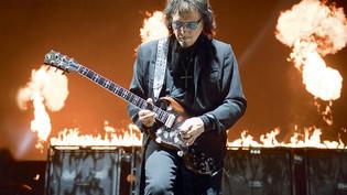 Black Sabbath guitarist Tony Iommi has revealed that he's working on new music