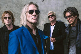 THE END: MACHINE Feat. JEFF PILSON, GEORGE LYNCH, MICK BROWN, ROBERT MASON: Debut Album Due In The S