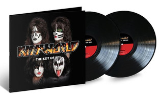 KISSWORLD Best Of Compilation To Be Released On Double Vinyl