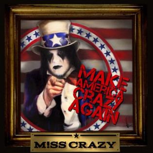 """MISS CRAZY Release New Video """"My Heart Aches"""""""