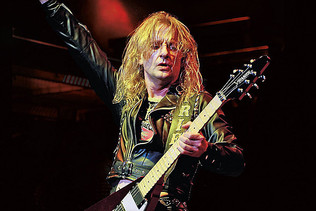 Ex-Judas Priest K.K. Downing - Talks First Show in 10 years at Bloodstock w/ Ross the Boss